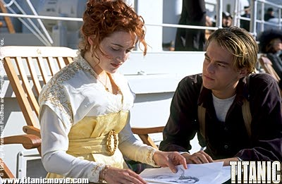 Titanic+jack+and+rose+drawing+scene